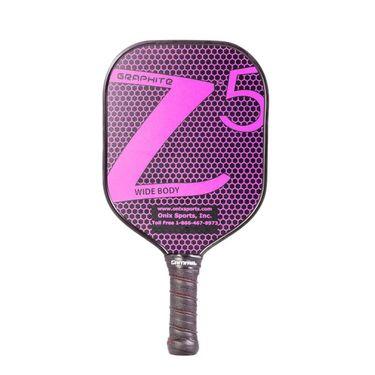 Onix Z5 Graphite Pickleball Paddle - Pink