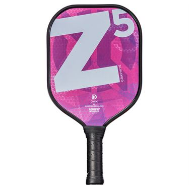 Onix Graphite Z5 Mod Pickleball Paddle - Pink