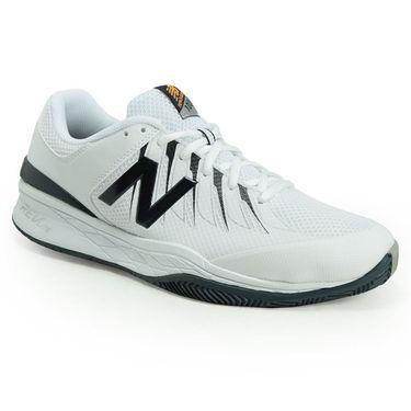New Balance MC1006BW (D) Mens Tennis Shoe