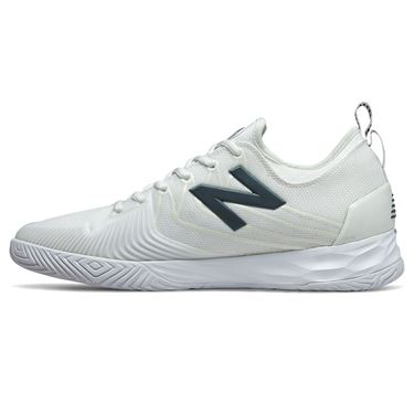 New Balance MCHLAVWI Mens Tennis Shoe D Width White MCHLAVWI D