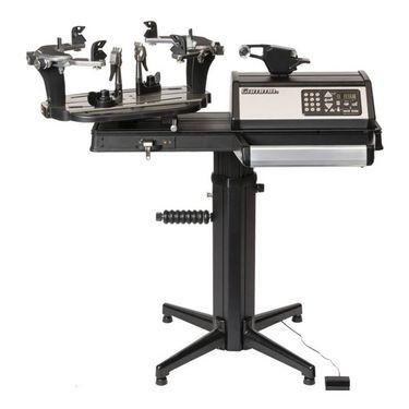 Gamma 7900 ELS Tennis Stringing Machine (6 Point QM Mounting)