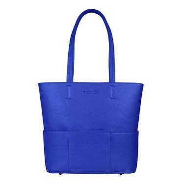 Sports Chic Midi Pickleball Tote - Blue