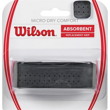 Wilson Micro Dry Comfort Replacement Tennis Grip