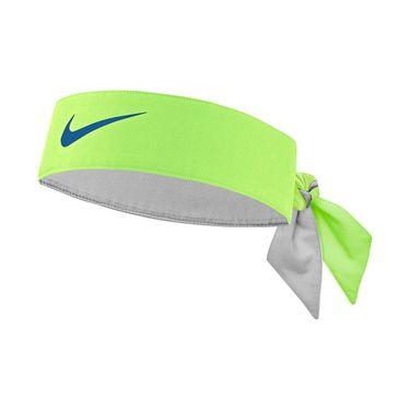 Nike Tennis Headband - Glow/Hyper Royal