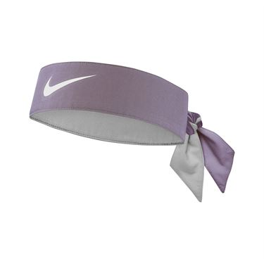 Nike Tennis Headband - Indigo Haze/White