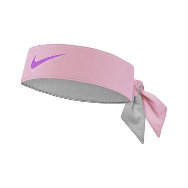 Nike Tennis Headband - Elemental Pink/Wild Berry