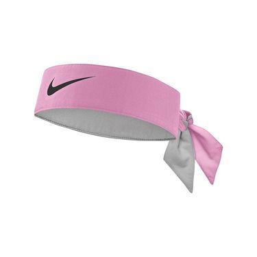 Nike Tennis Graphic Headband - Beyond Pink