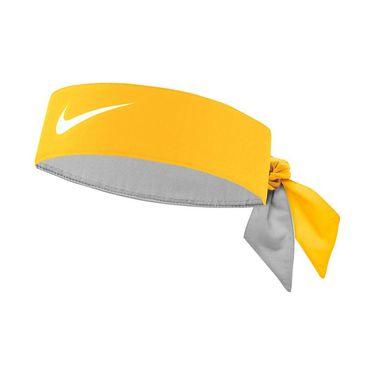 Nike Tennis Headband - University Gold/White