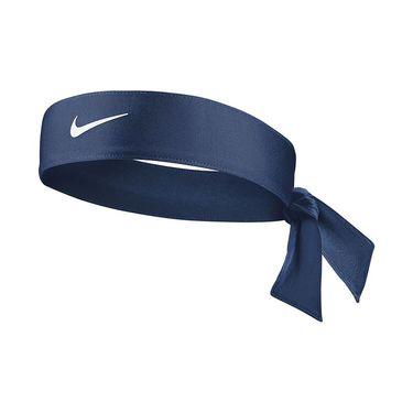 Nike Tennis Womens Headband -  Binary Blue/White