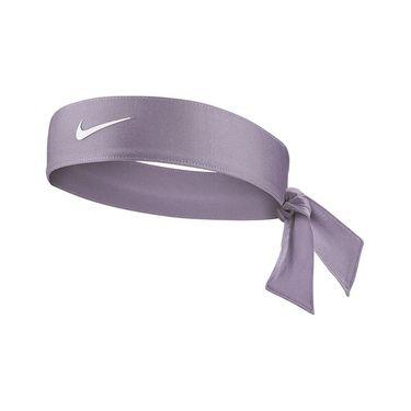 Nike Tennis Womens Headband - Indigo Haze/White