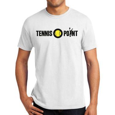 Tennis-Point White Shirt