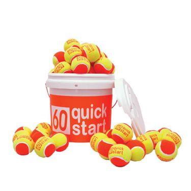 Oncourt Offcourt Quick Start 60 Bucket 72 Ball