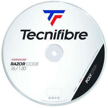 Tecnifibre Razor Code 16G White (660 ft.) REEL