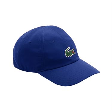 Lacoste SPORT x Novak Djokovic Microfiber Hat - Cosmic