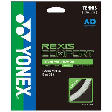 Yonex Rexis Comfort 16L (1.25mm) Tennis String
