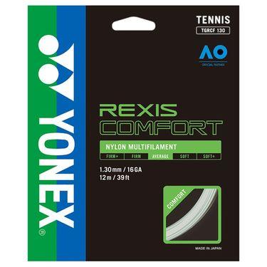 Yonex Rexis Comfort 16 (1.30mm) Tennis String