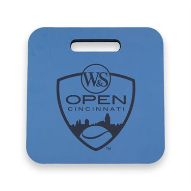 Western and Southern Tournament Seat Cushion