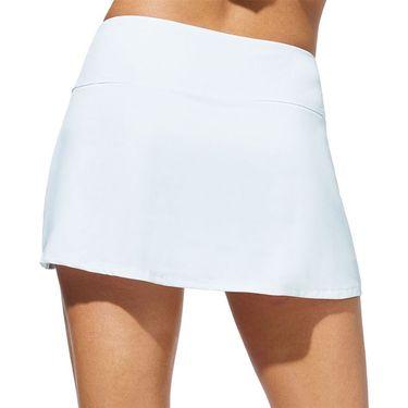 Eleven Essentials Fly Skirt Womens Bright White SK105 100