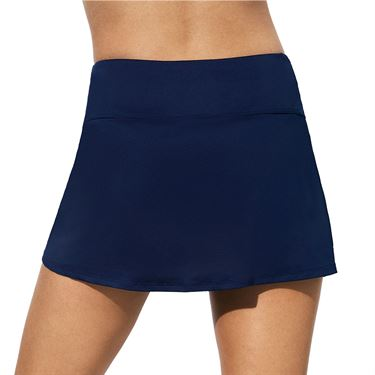 Eleven Essentials Fly Skirt Womens Admiral Navy SK105 415