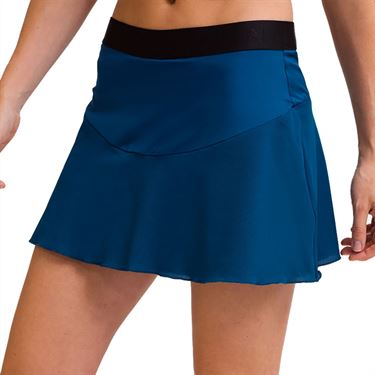 Eleven Forest Star Center Court 13 inch Skirt Womens Jeweled Blue SK108 409