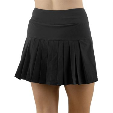 Lija Basic Deuce Skirt Womens Black SS 4475BW