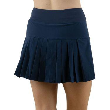 Lija Basic Deuce Skirt Womens Dark Navy SS 4475DN