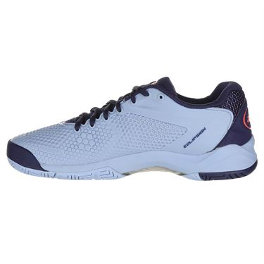 Yonex Power Cushion Eclipsion 2 Womens Tennis Shoe - Light Blue