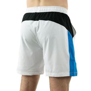 Sergio Tacchini Court Tech Short Mens Brilliant White STF21M60036 050