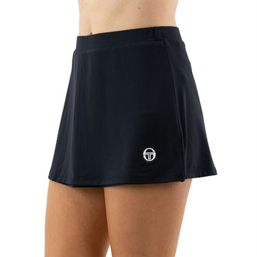 Sergio Tacchini Melbourne Skirt Womens Night Sky STWS2138938 201