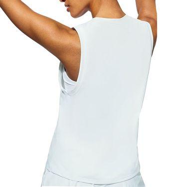 Eleven Essentials Peace Maker Tank Womens Bright White TA129 100