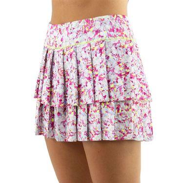 Jofit Blossom Layered Pleat Skirt Womens Blossom Triangles TB0011 BTRû