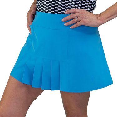 Jofit Key West Dash Skirt Womens Blue Lagoon TB027 BLL