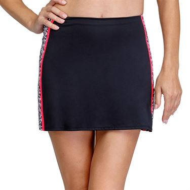 Tail Electric Motion Hudson 14.5 inch Skirt Womens Onyx TC6027 9001