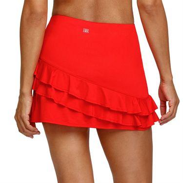 Tail Sierra Trail Emberly 13.5 inch Skirt Womens Crimson TC6031 1570