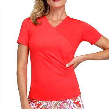 Tail Coral Bay Aura Top Womens Aurora TD2753 5089