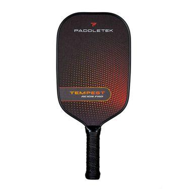 Paddletek Tempest Reign Pro Pickleball Paddle - Red