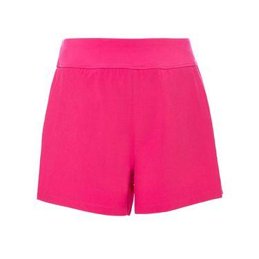 Fila Core Girls Performance Double Layer Short Bright Pink TG018398 966