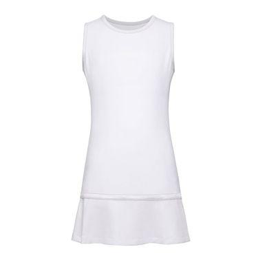 Fila Girls Dress White TG018413 100