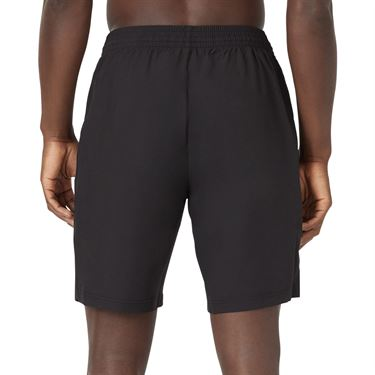 Fila Essentials Modern Fit Short Mens Black TM913516 001