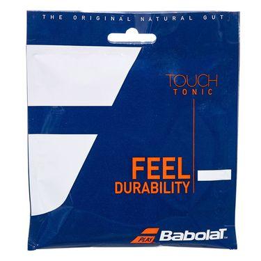 Babolat VS Tonic BT7 16g (Ball Feel) Natural Gut Tennis String