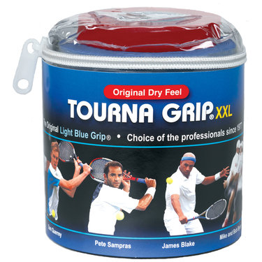 Tourna Grip XXL OverGrip (30 pack)