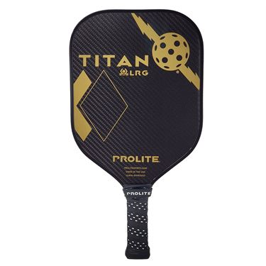 PROLITE Titan Large Pickleball Paddle - Gold