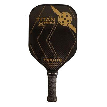 PROLITE Titan Pro Pickleball Paddle - Gold