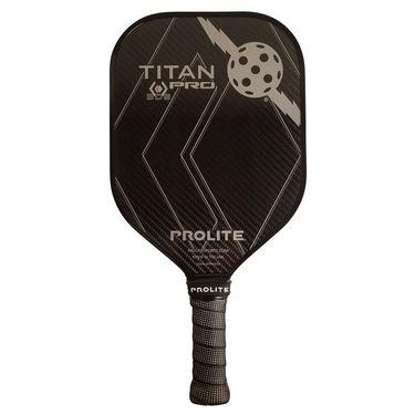 PROLITE Titan Pro Pickleball Paddle - Silver