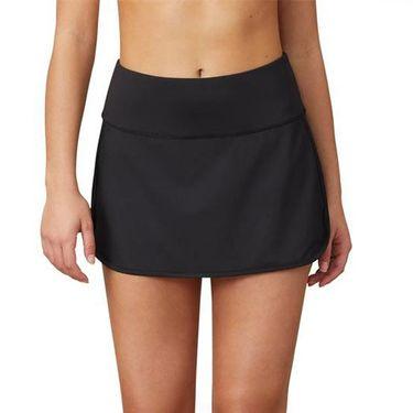 Fila Essentials Tie Break Skirt Womens Black TW016451 001
