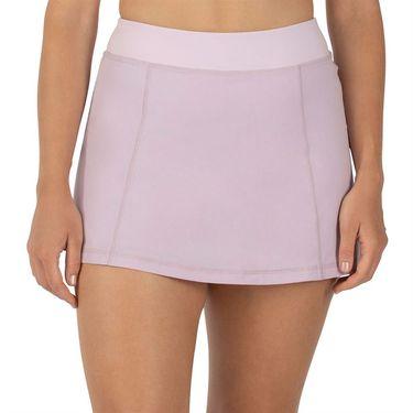 Fila Tie Breaker 14.5 inch Skirt Womens Lavender Frost/Rouge Red TW118292 520