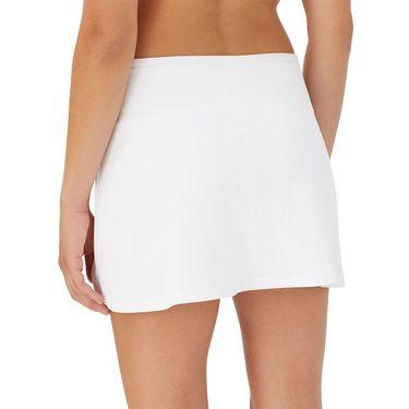 Fila White Line 13.5 inch Skirt Womens White TW118747 100