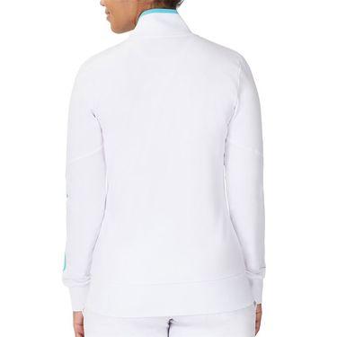 Fila Trailblazer Jacket Womens White TW13B336 100