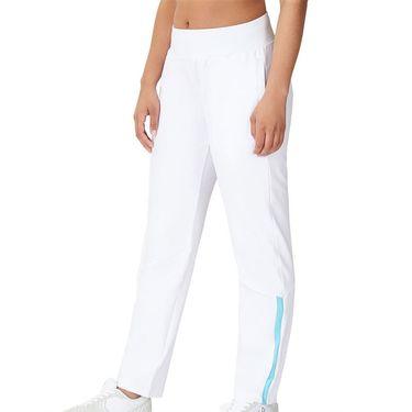 Fila Trailblazer Pant Womens White TW13B337 100