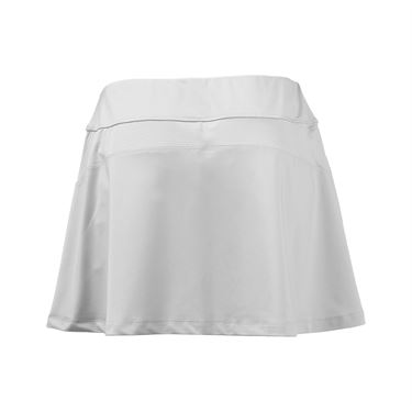 Fila Core A Line Skirt - White